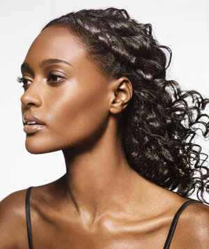 Simple Everyday Hairstyles Real Simple