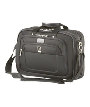 Crew 8 Checkpoint Friendly Brief And 20 Inch Rollaboard Luggage Set