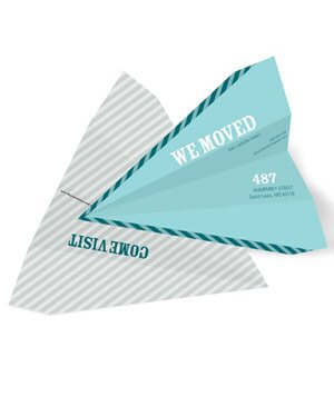 13 moving announcements real simple