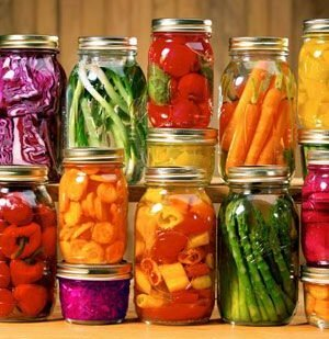canning 101 real simple