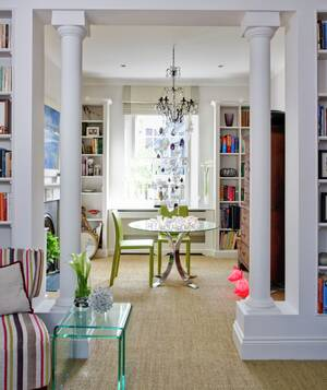 Creative Decorating Ideas for Small Spaces - Real Simple