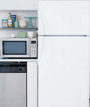 Major Appliances Buying Guide Real Simple
