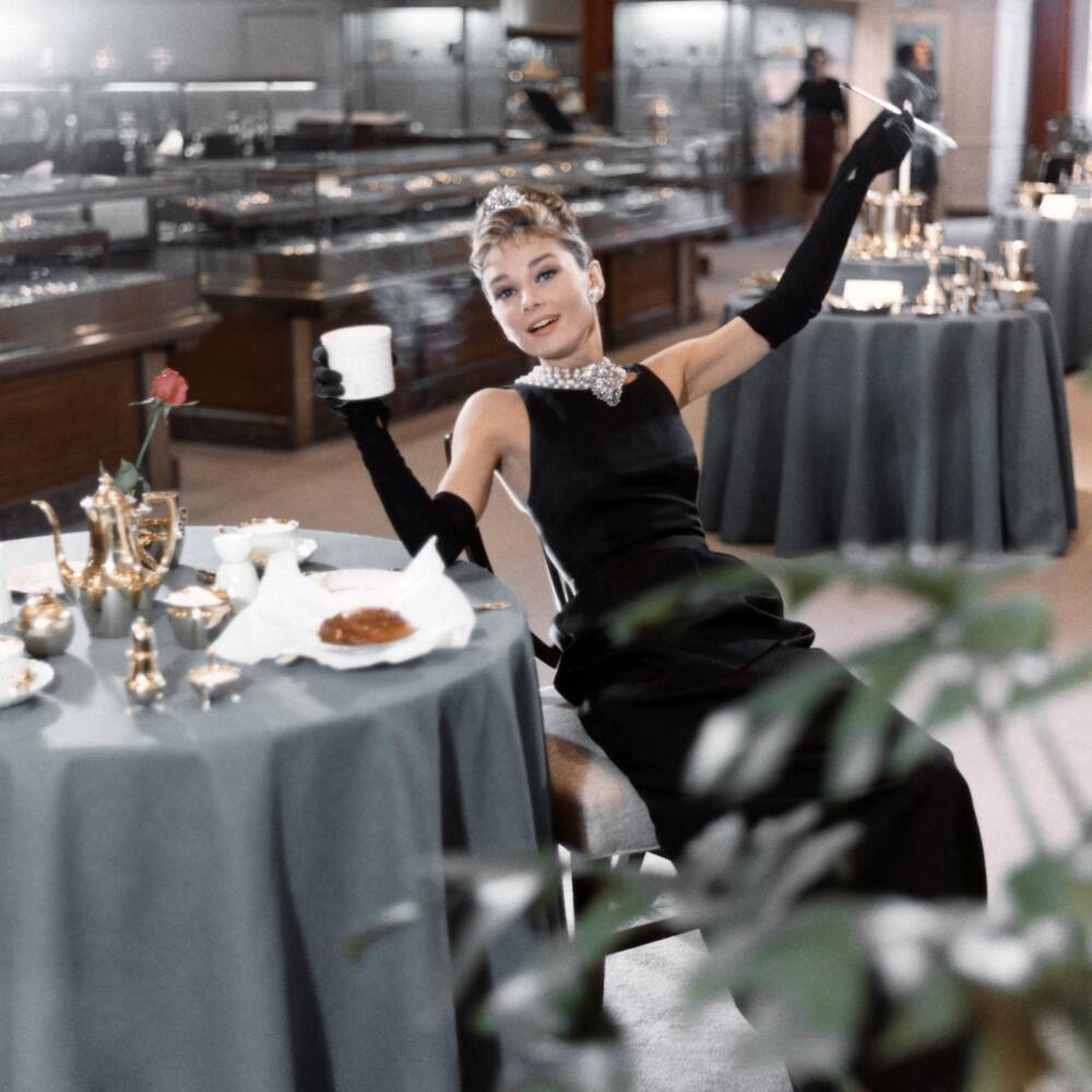 now you can actually have breakfast at tiffany s travel leisure