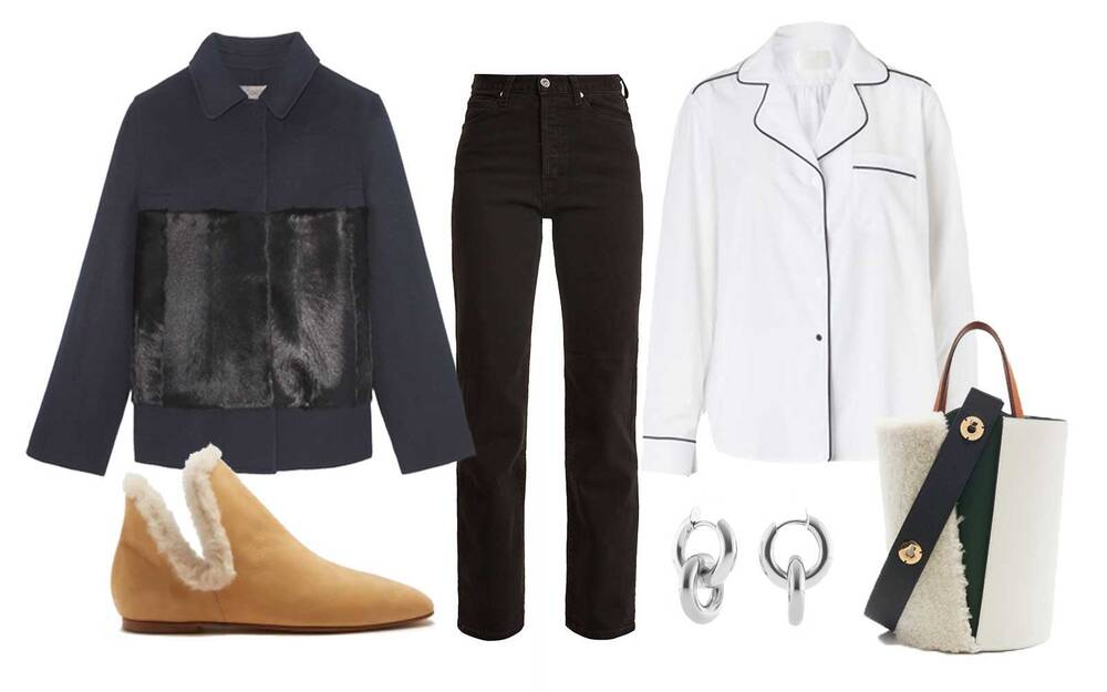 What To Wear In New York City