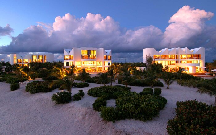 Altamer resort in Anguilla