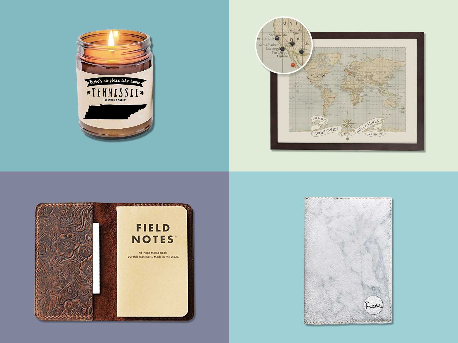 2018 Gift Guide Gift Ideas For Travelers And Beyond Travel And
