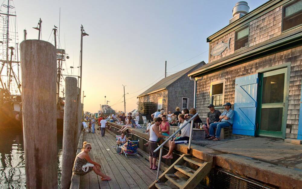 The best places to eat on marthas vineyard travel leisure publicscrutiny Images