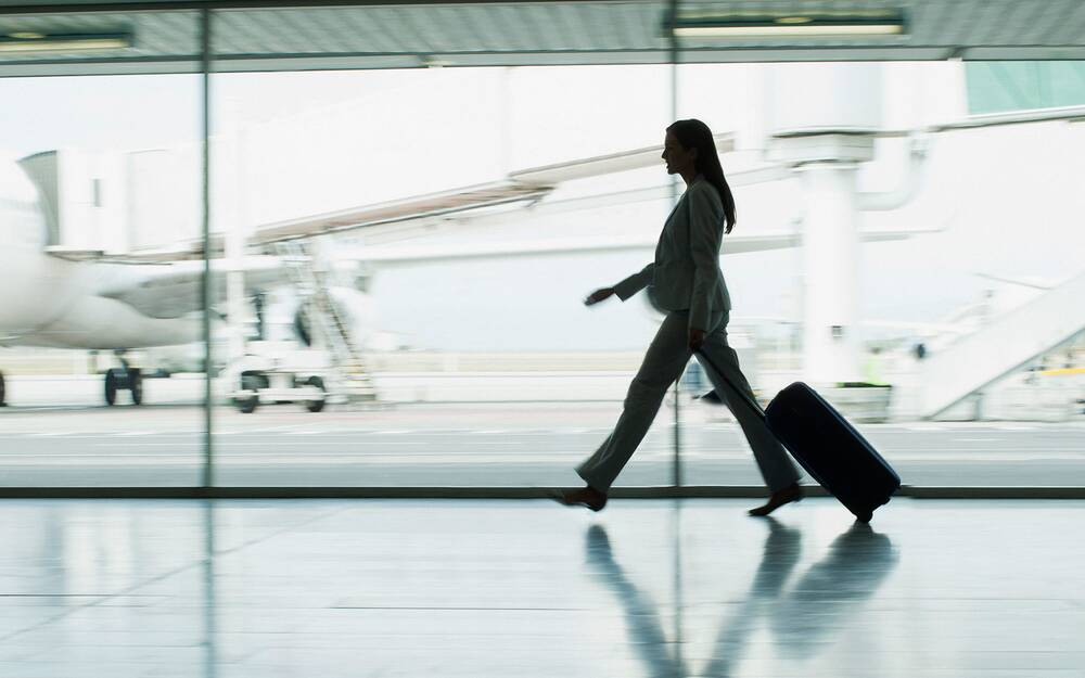 how to pack for a business trip travel leisure