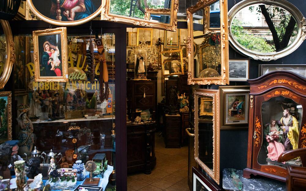 troy new york s can t miss antique stores travel leisure
