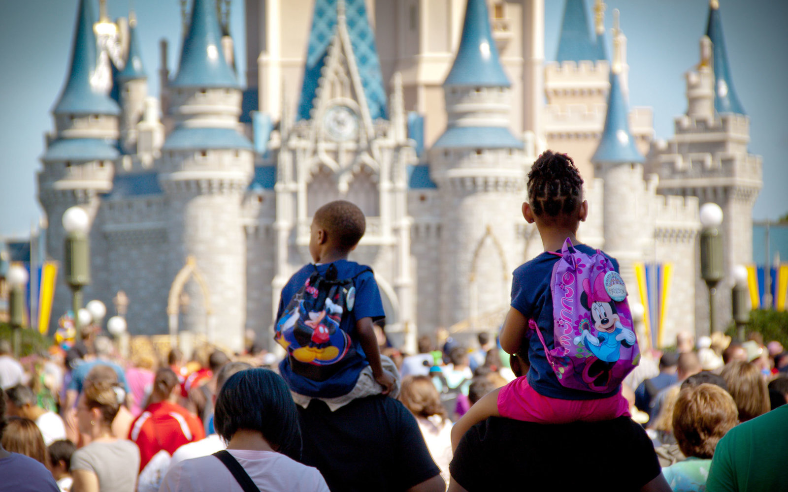 Disney World Tips For Parents Travel Leisure