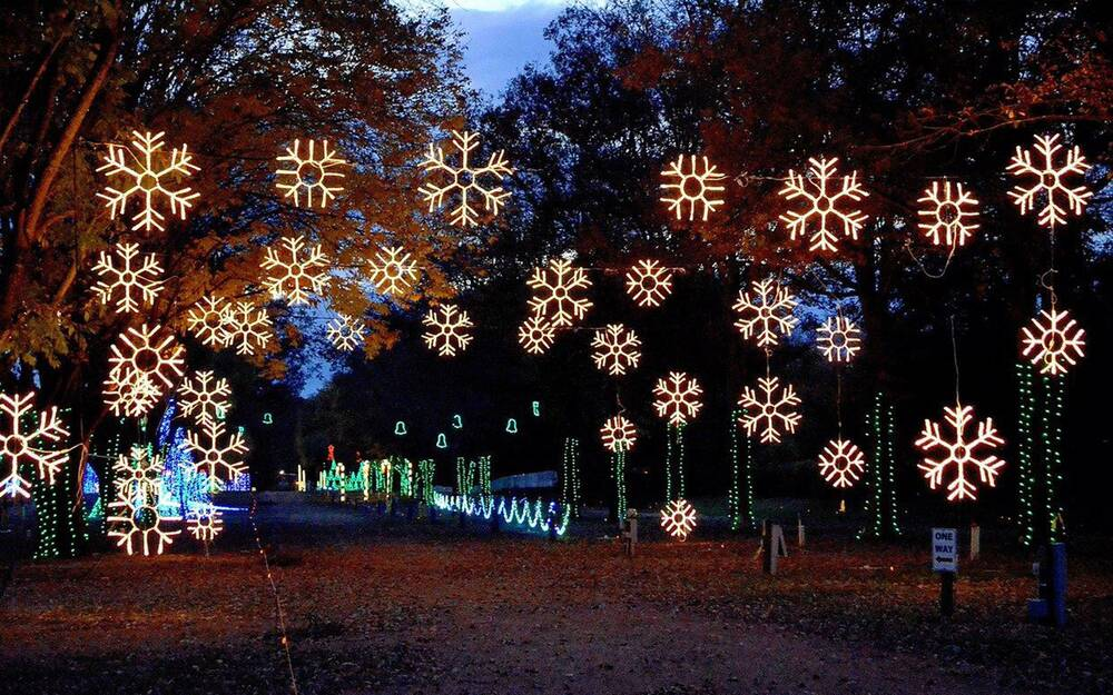 Things to Do in Nashville at Christmas | Travel + Leisure