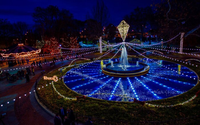 free things to do in philadelphia for new year s travel leisure