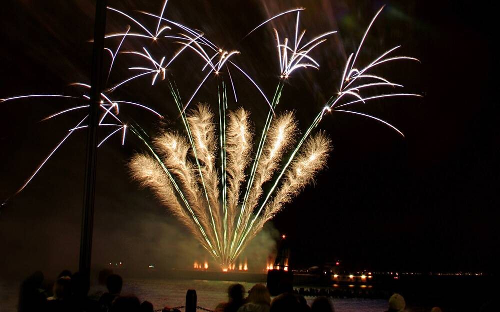 Free Things to do in Chicago for New Year\'s | Travel + Leisure