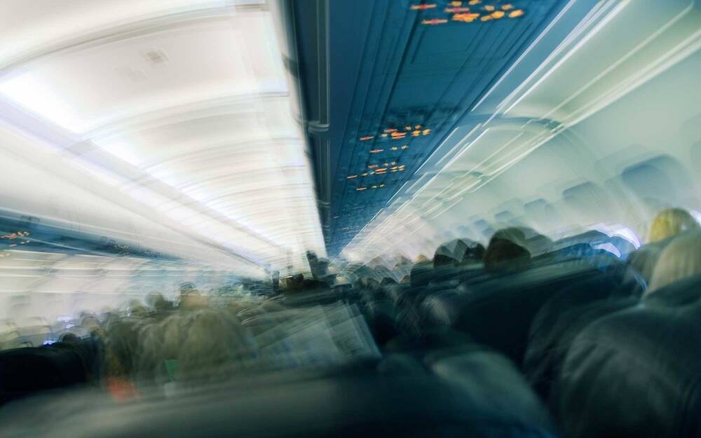what is causing all of this severe turbulence travel leisure