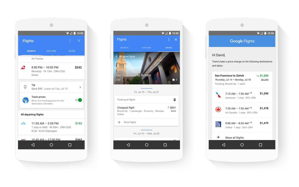 everything you should know about google s new travel search travel