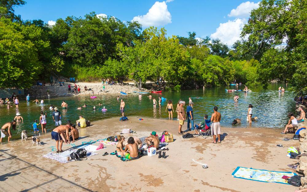 Three days in austinwhat to see and do travel leisure three day weekend in austin solutioingenieria Choice Image