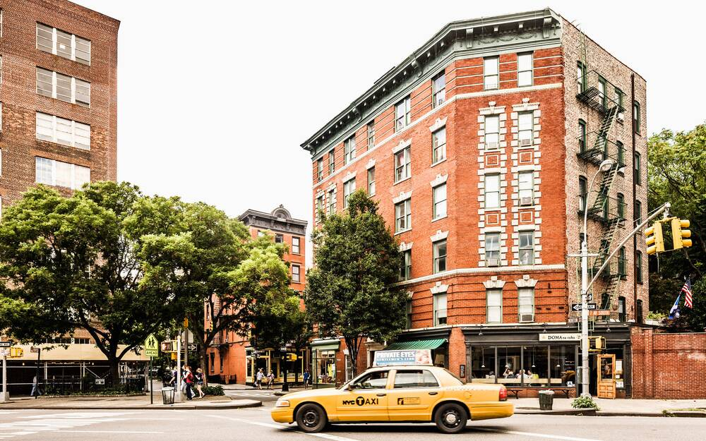 three days in new york city s greenwich village what to see and do