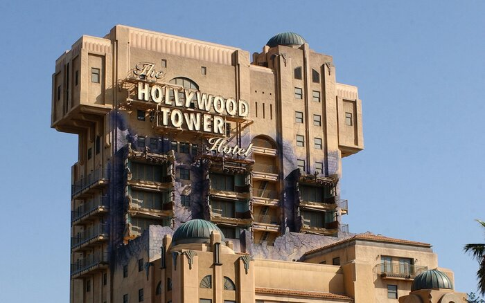 Disney S California Adventure Is Closing The Tower Of Terror In January 2017