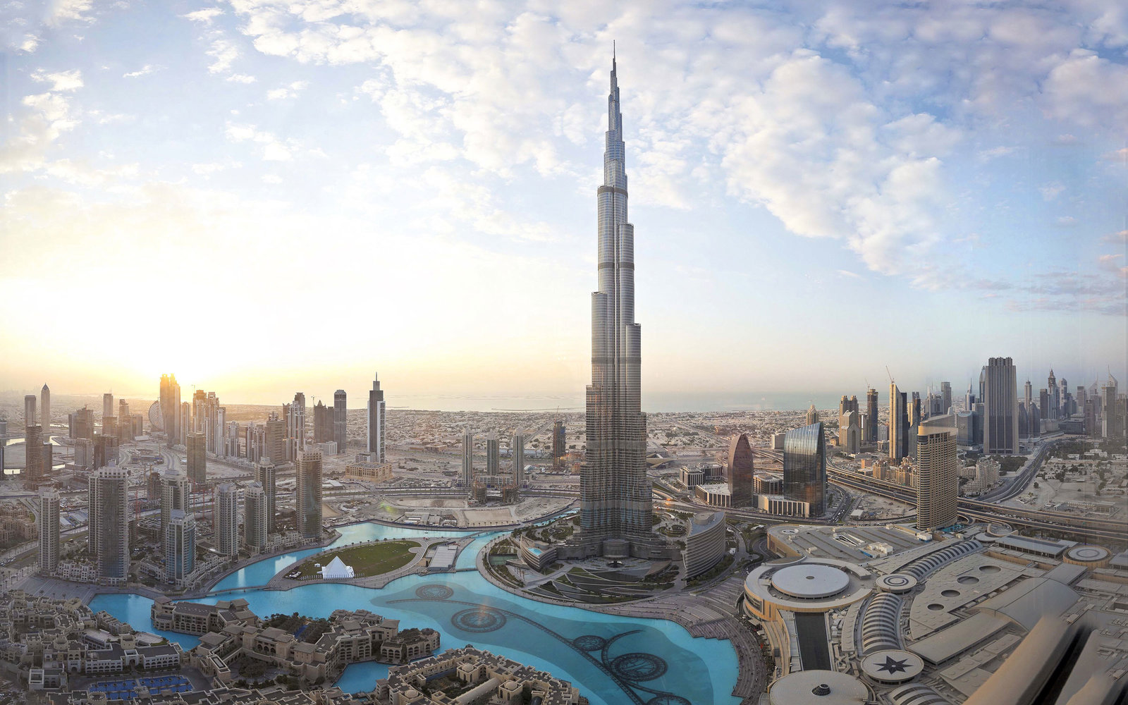 Image result for Burj Khalifa Building