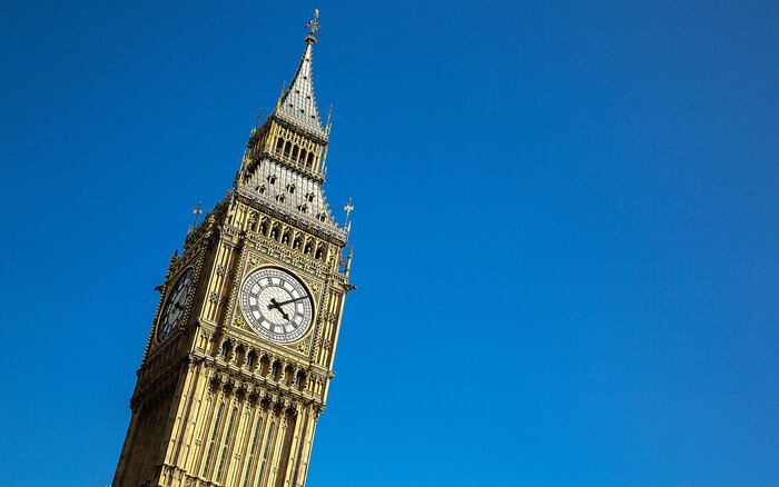 Secrets history and facts about big ben travel leisure secrets of big ben malvernweather Images