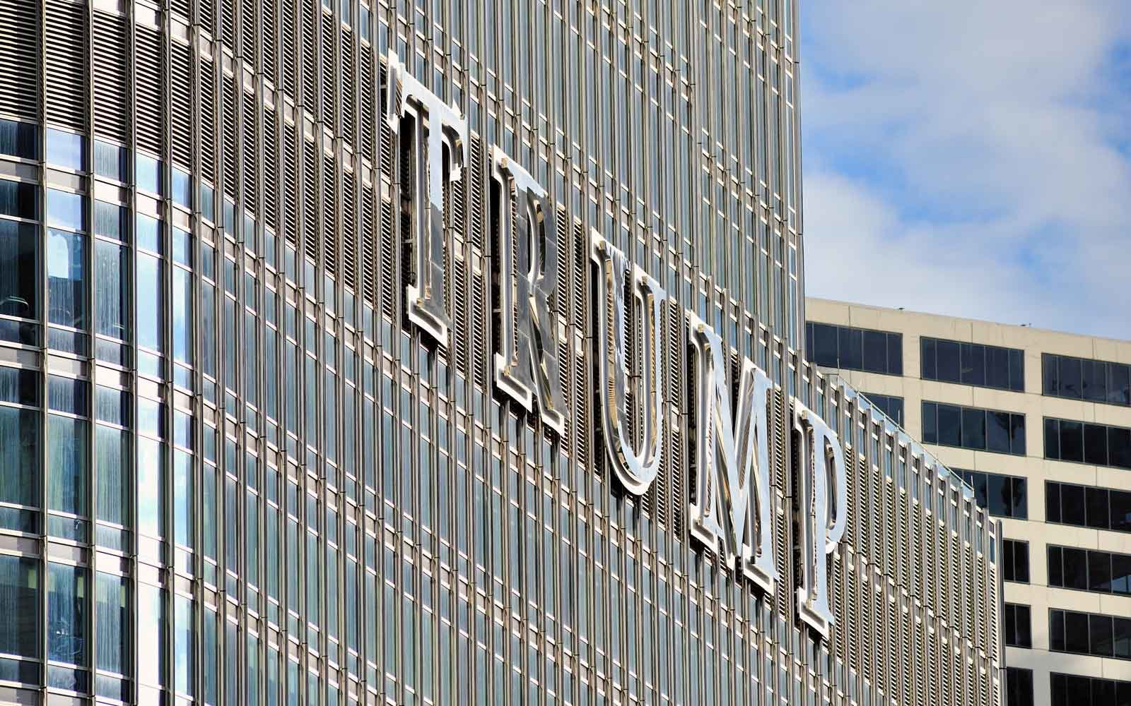 Trump Hotels Ditching Name For New Hotels Travel Leisure