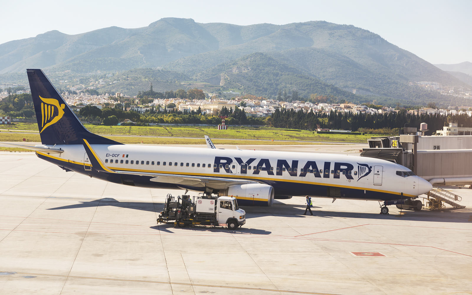 Ryanair Flights On Sale For As Little As 2 Travel Leisure