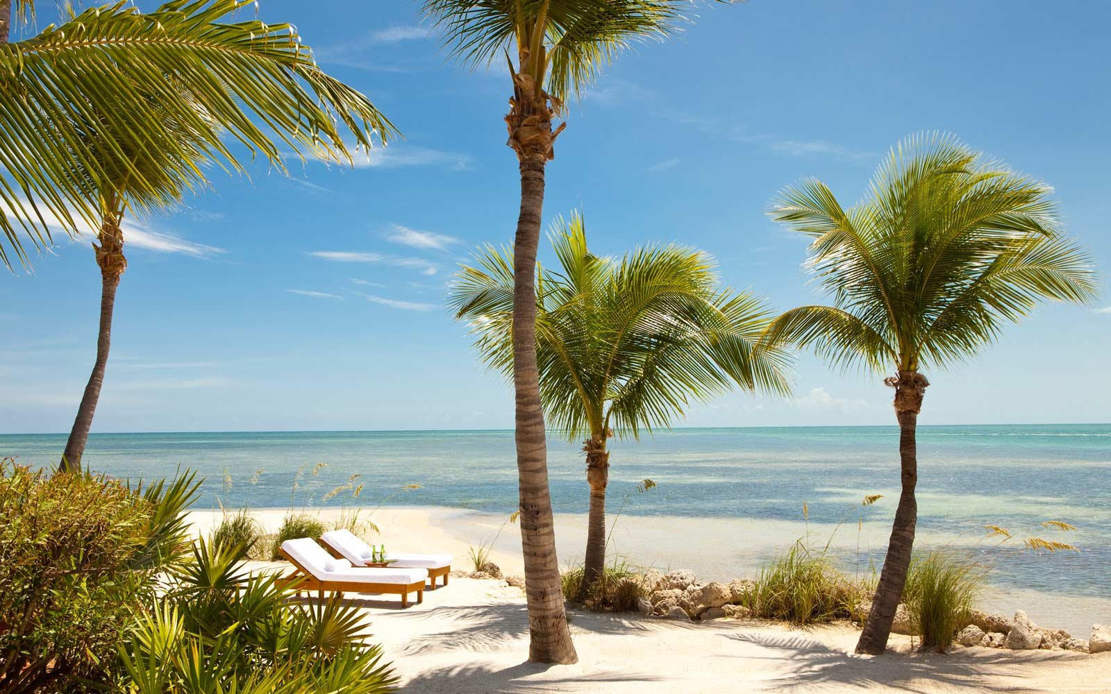 The Best All Inclusive Resorts In Florida Travel Leisure