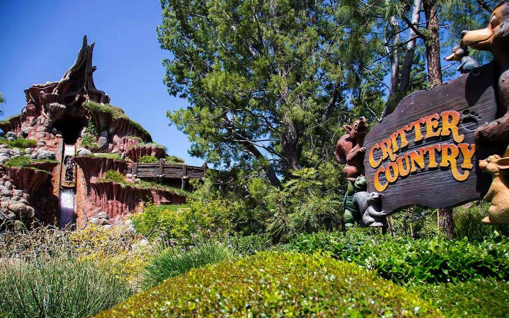 all of the rides at disneyland ranked from best to worst travel