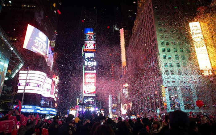 how to plan a last minute trip to new york city for new year s eve