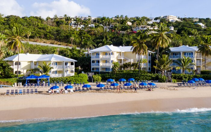 Best All Inclusive St Thomas Resorts