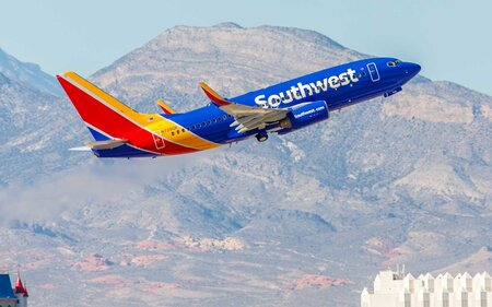 756ca356936 Everything You Need to Know About Southwest Airlines Baggage Fees ...