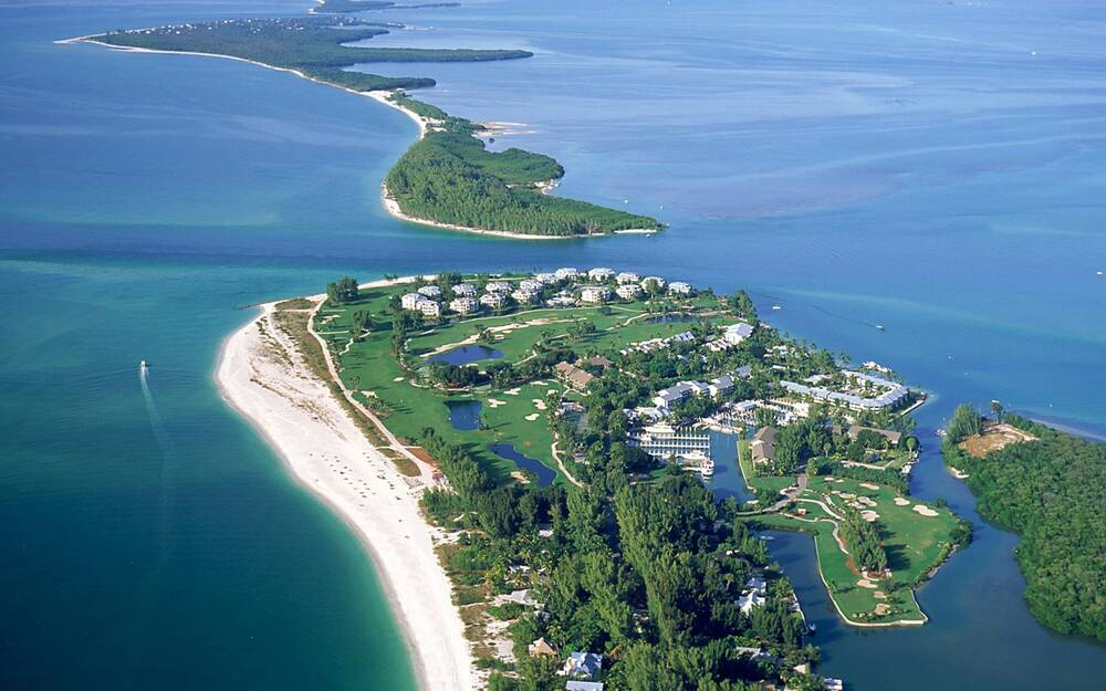 florida s sanibel island what to see do and eat travel leisure
