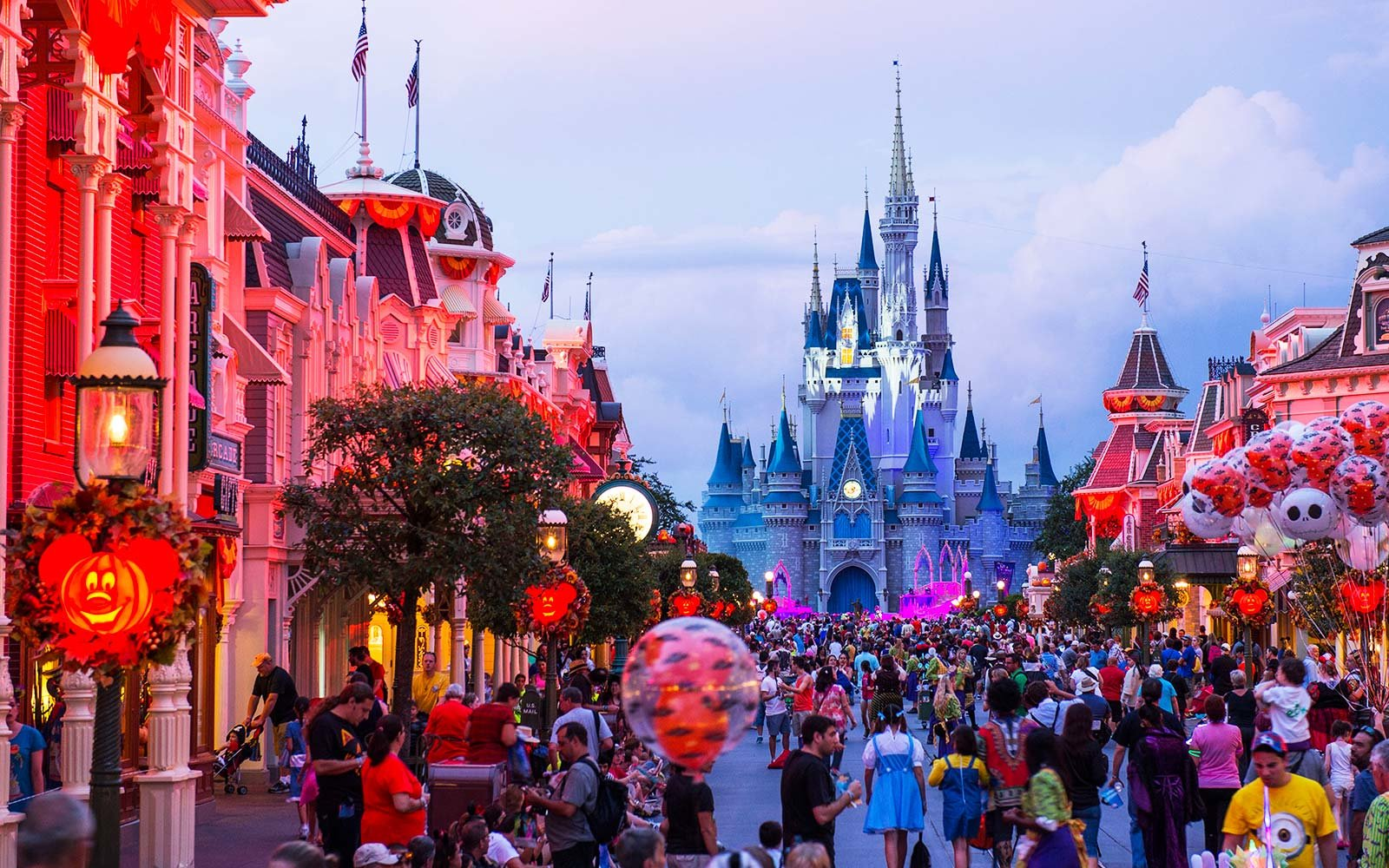 The Only Walt Disney World Guide You Ll Ever Need Travel Leisure