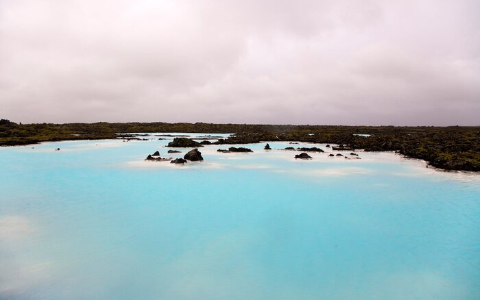 The Blue Lagoon Is Getting A Luxury Hotel And Spa