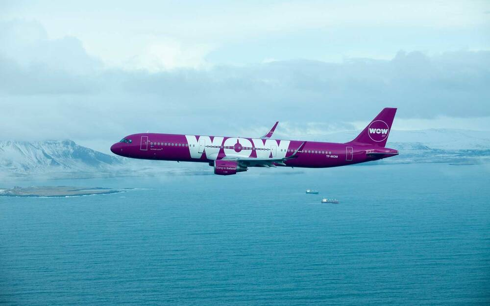 should you buy that cheap wow air ticket travel leisure