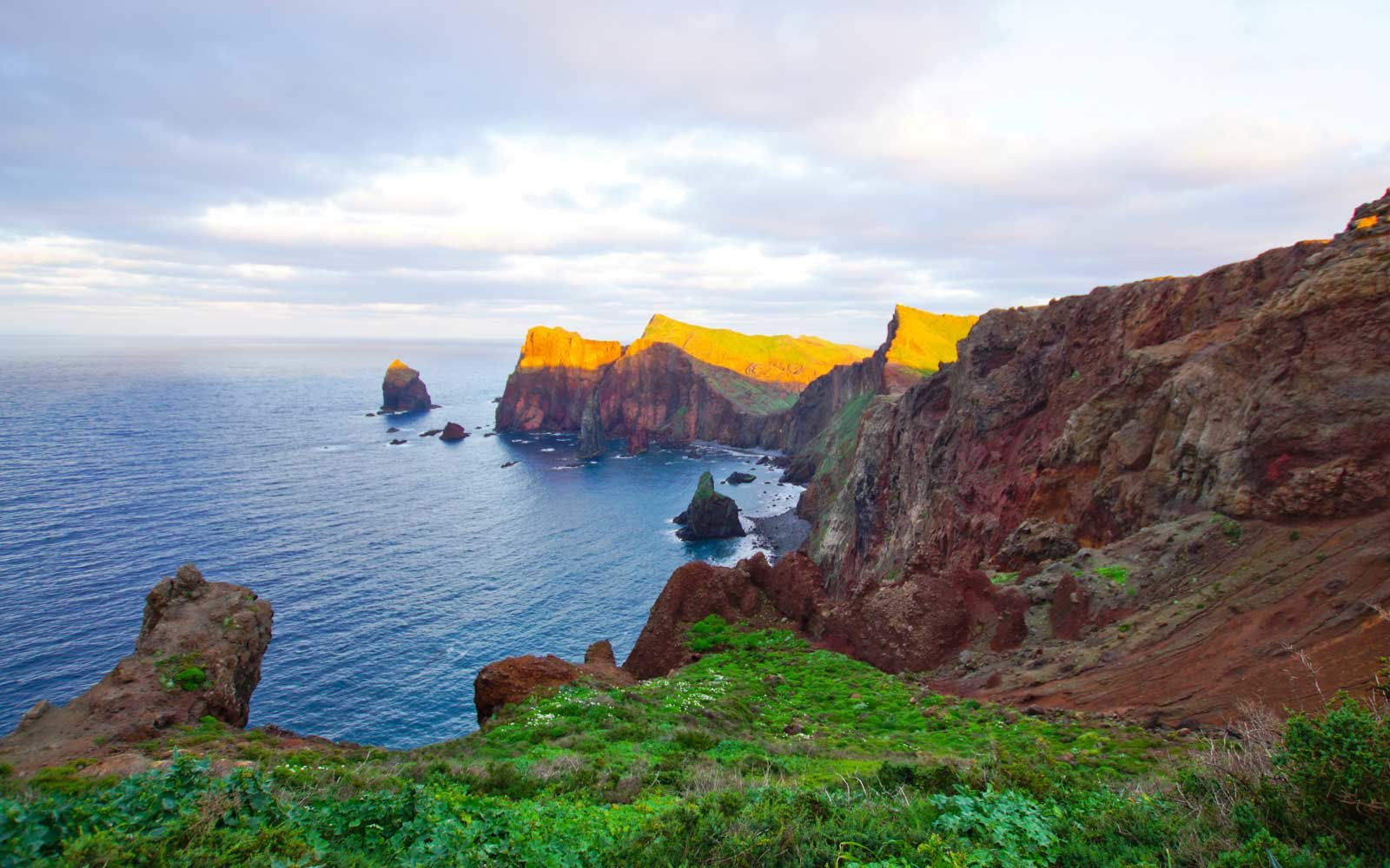14 Stunning Photos Of Madeira From Someone Who Travels For A Living