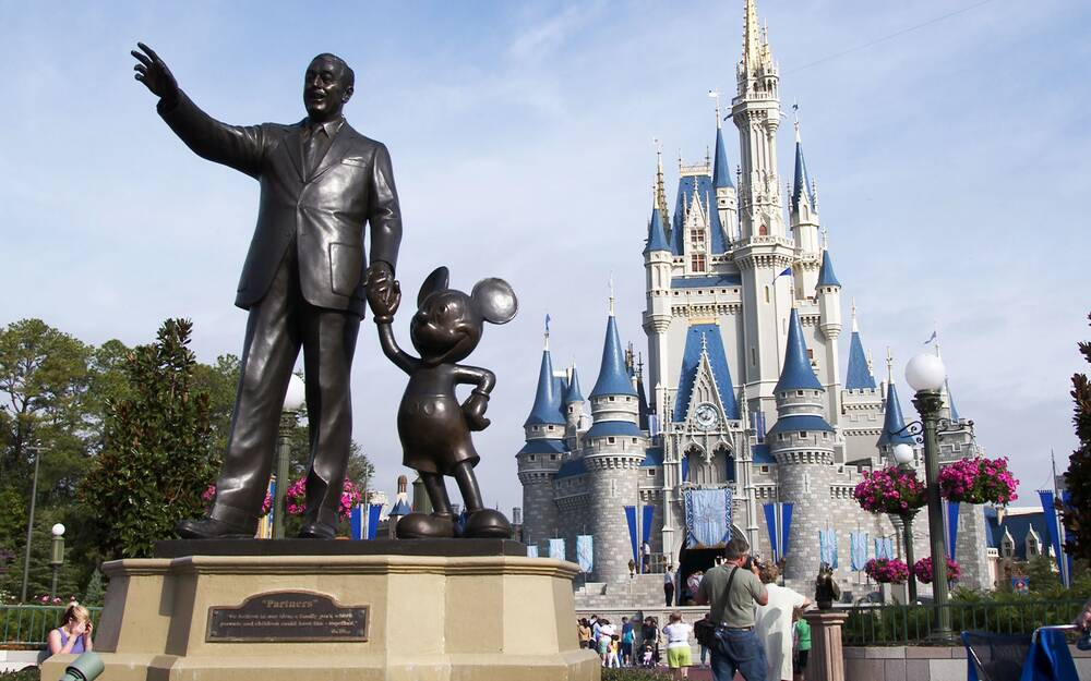 disney magic kingdom tips orlando florida travel leisure