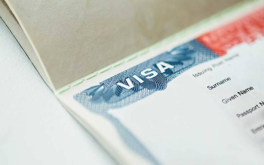 do i need a visa to travel to europe travel leisure