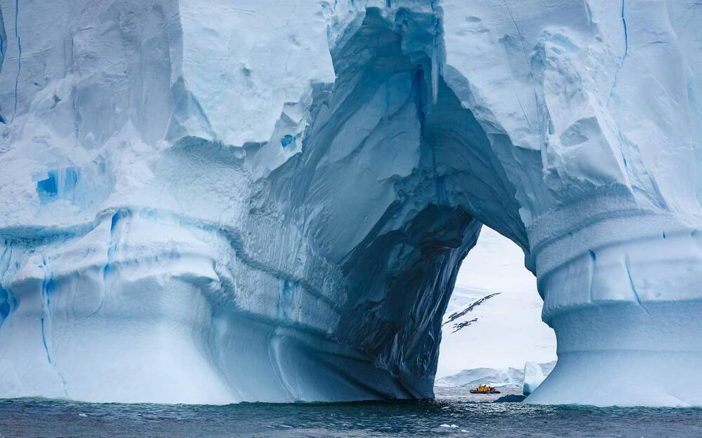 12 facts you didn t know about antarctica travel leisure