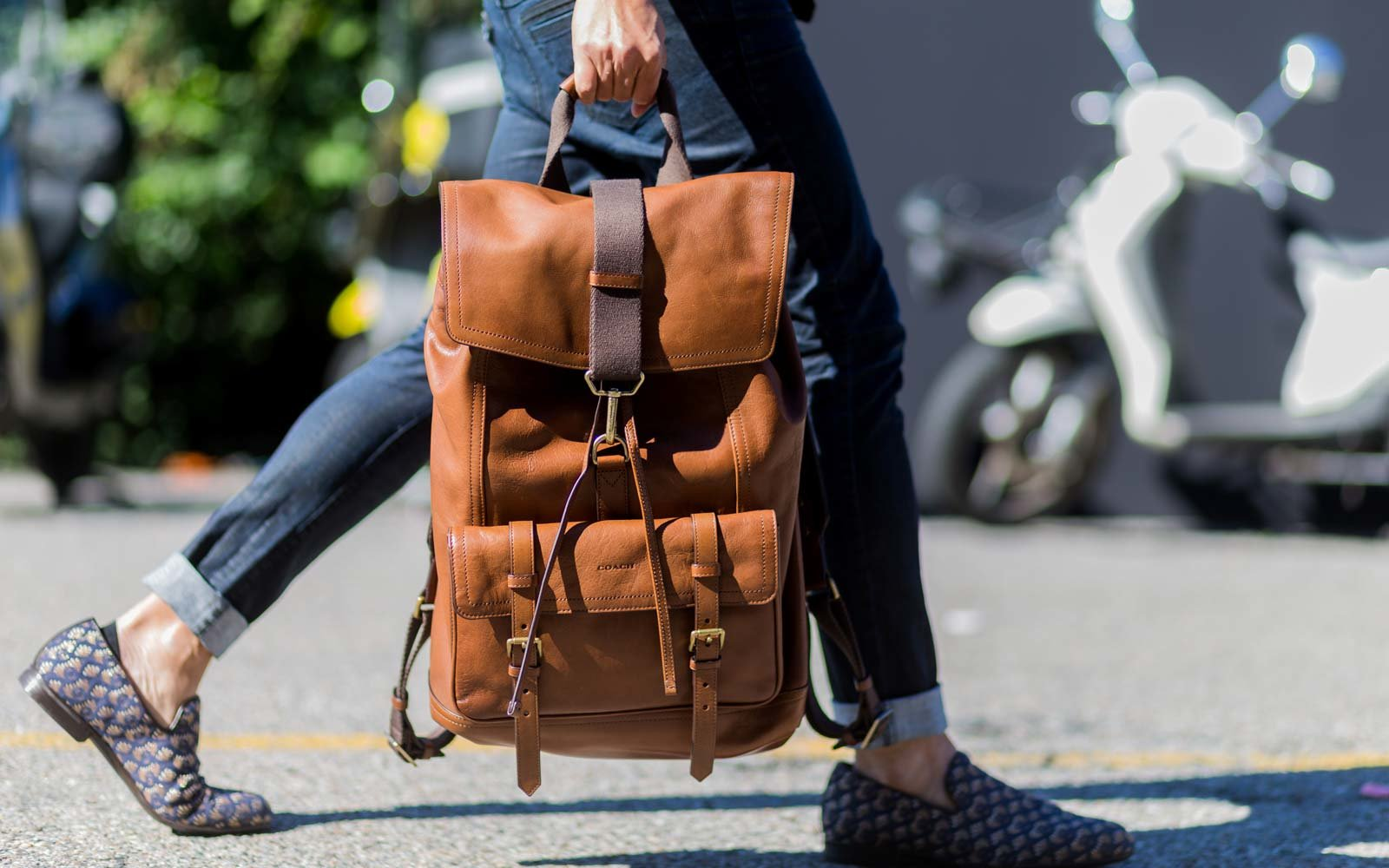 The Most Stylish Travel Backpacks For Women Travel Leisure