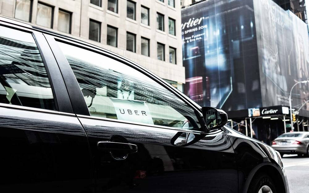 Uber Is Making It Easier To See What Drivers Think Of You Travel