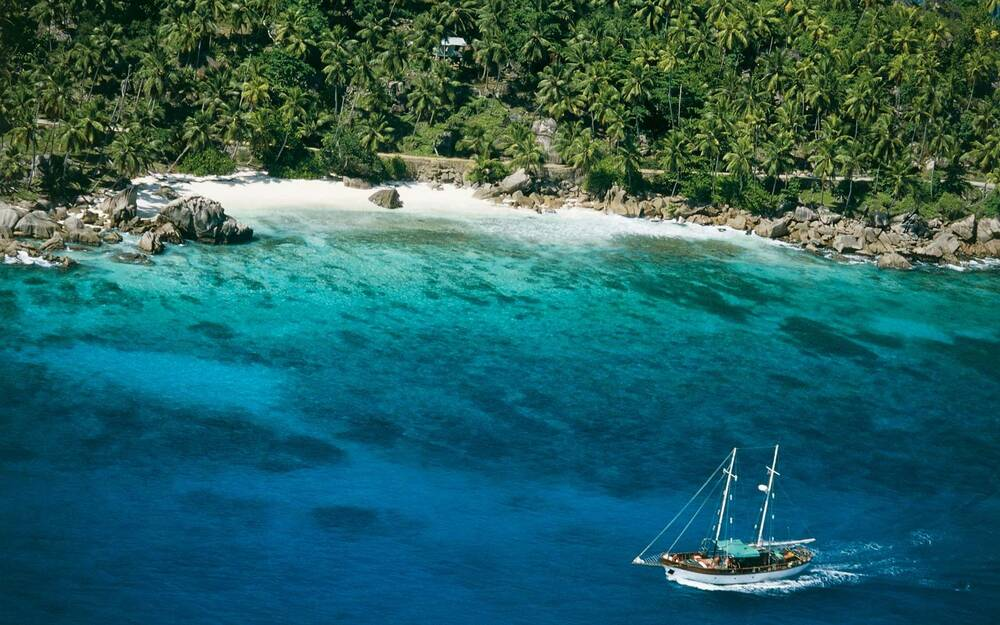 a guide to vacationing in the seychelles travel leisure