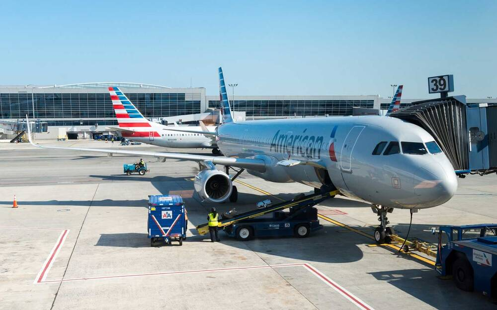 everything you need to know about american airlines baggage fees