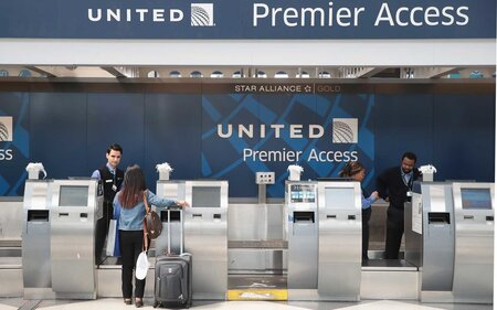 0a47dd7b5fa What to know about United Airlines  baggage fees   Travel + Leisure