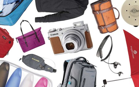 103d8520544 The Best Travel Accessories   Travel + Leisure