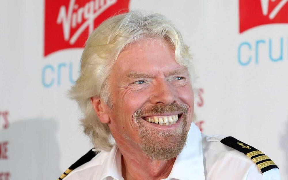 richard branson hints at potentially starting a new airline in the