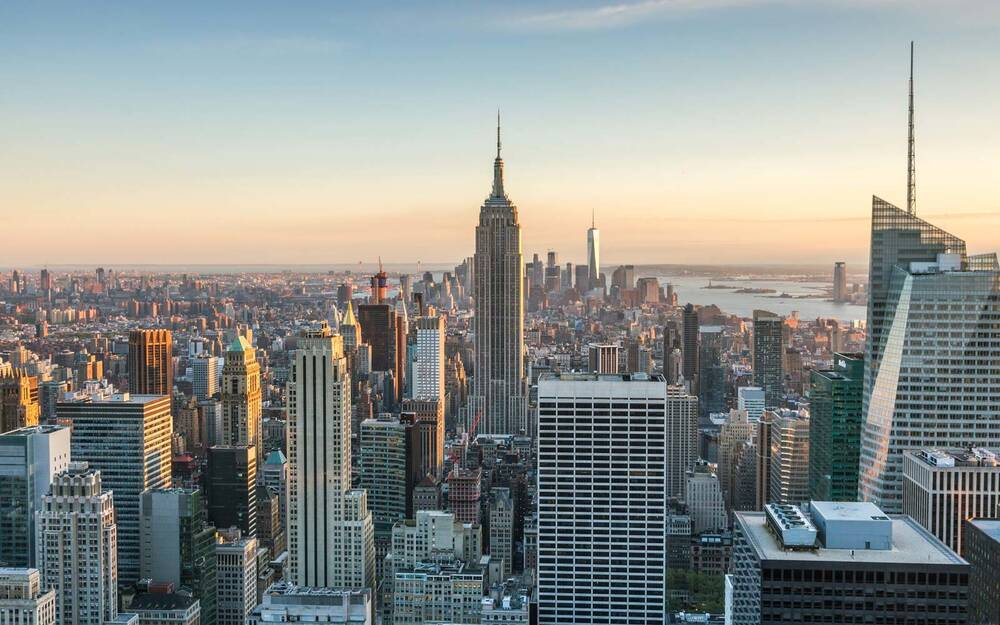 8 new york city points of interest for an unforgettable trip