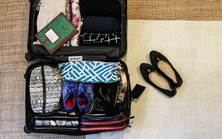 the key to a perfect packing list travel leisure