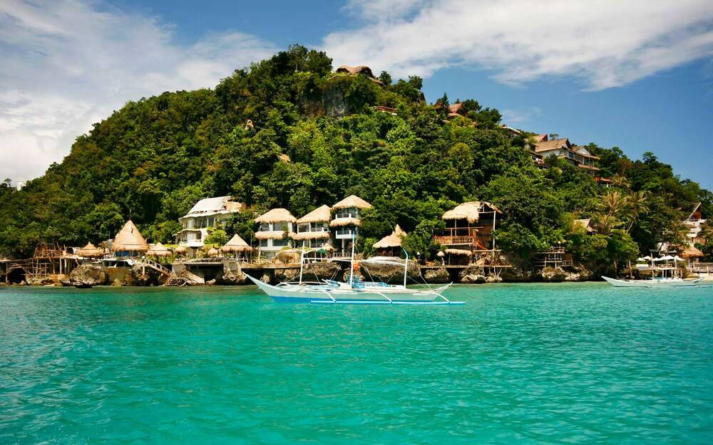 exploring the philippine islands travel leisure