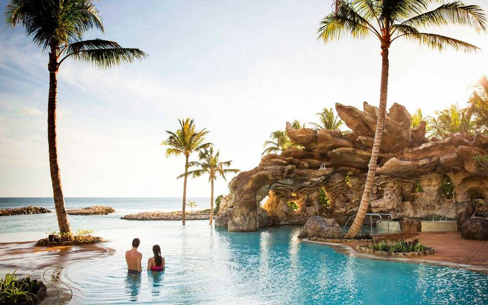 Disney S Hawaiian Resort